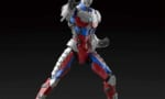 「Figure-rise Standard ULTRAMAN SUIT ZERO -ACTION-」 7月04日発売!